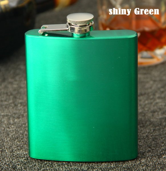 parlak Yeşil