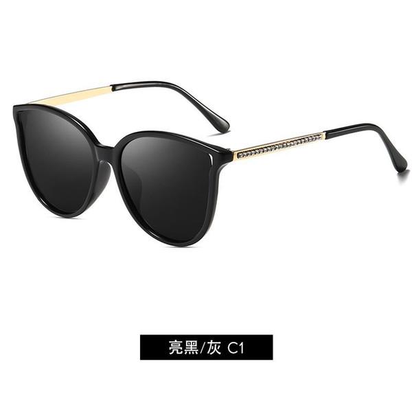 Женские поляризованные солнцезащитные очки 5