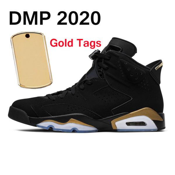 #1 2020 DMP