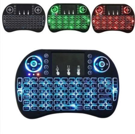 Sadece i8 klavye