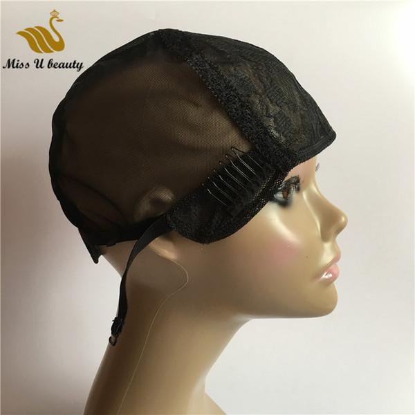 jüdische Mütze schwarz