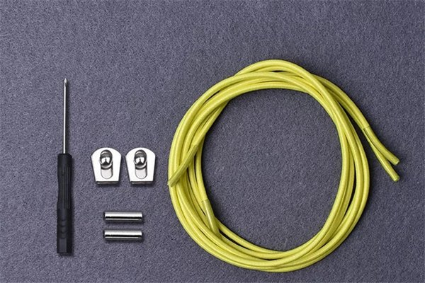 Fluorescent gelb