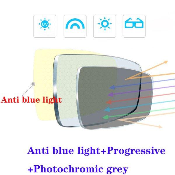 Anti mavi ışın 1,56