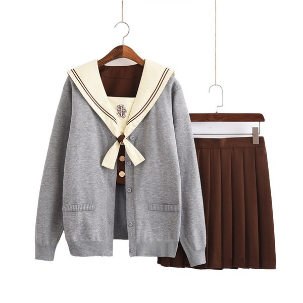 Sweater Set 1