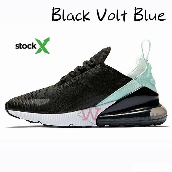 35-Black Volt Blue