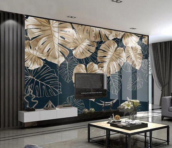 Custom 3D Photo Wallpaper Star Universe Galaxy Room Light luxury three-dimensional g Wall Painting Living Room Bedroom Wallpaper Home Decor