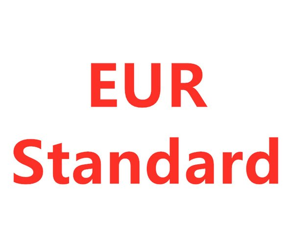 EUR 크기
