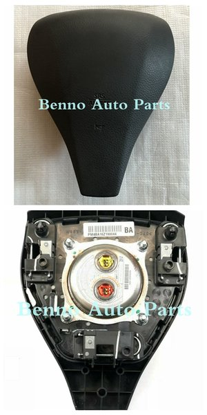 Airbag SRS completo para Altima Airbag volante con logotipo Envío gratis