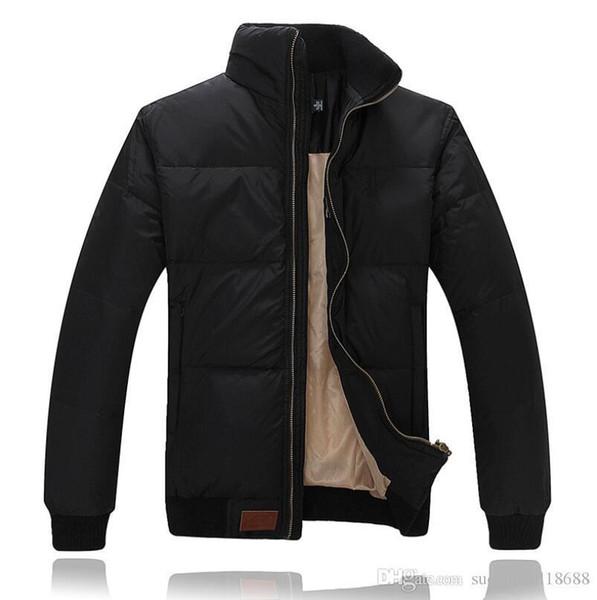 Compre Heavy Winter Abrigo Abrigado 2019 Mantener Branding De rTxUrZqw