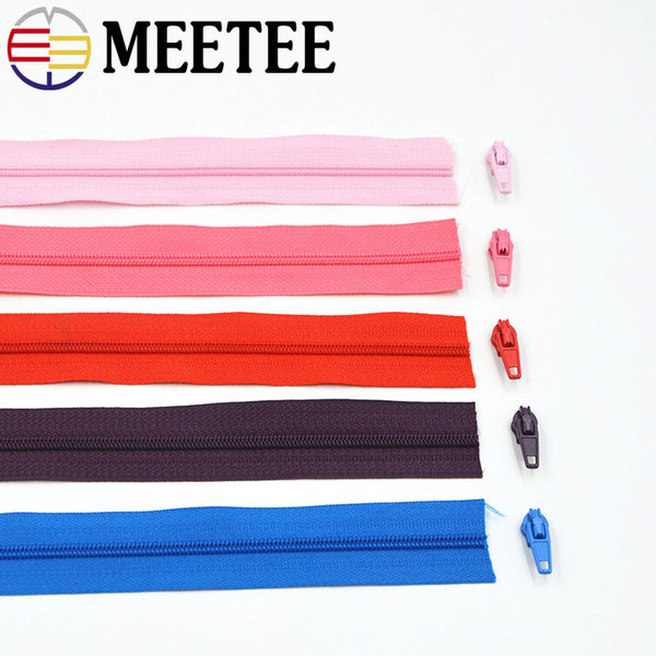 Nylon Spule Reißverschlüsse 15 Farben für Auswahl 3 # DIY Schneider Sewing Tools Bekleidungszubehör ZK1191