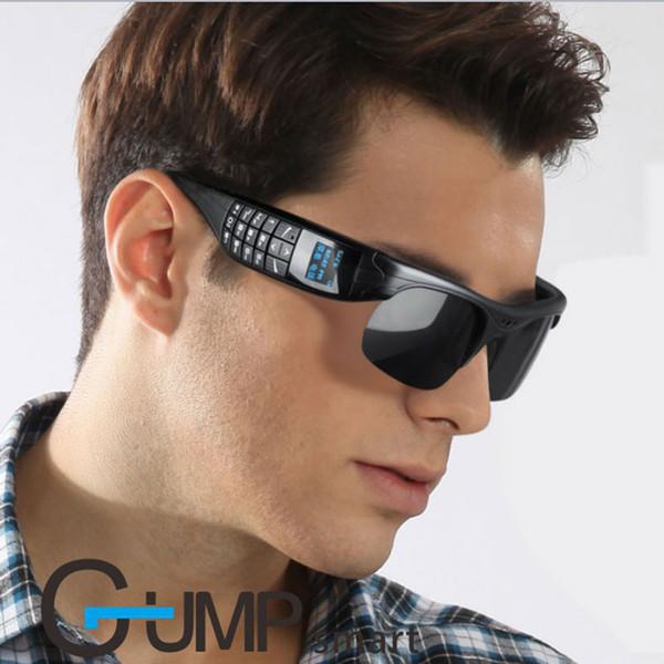 İyi 2019 ürünlerini Bluetooth Smart telefon kamera gözlük Giyilebilir çevirme çağrısı Dijital kamera, video kayıt akıllı gözlük G5 satan