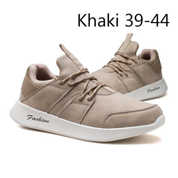 Cheap 2019 Men Casual shoes Sale New Style Women Outdoor Casual Leather Canvas Shoes Free Shipping A005