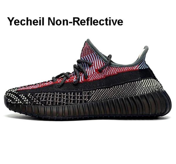 Yecheil Non-Reflective
