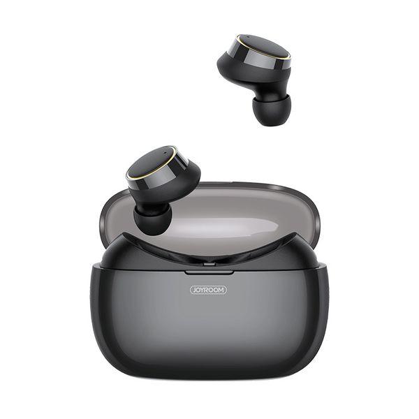 One piece Joyroom T05 Bluetooth Earphones Binaural Sports Running Waterproof In-Ear Headphones Driving Mini Invisible for Mobile Phone