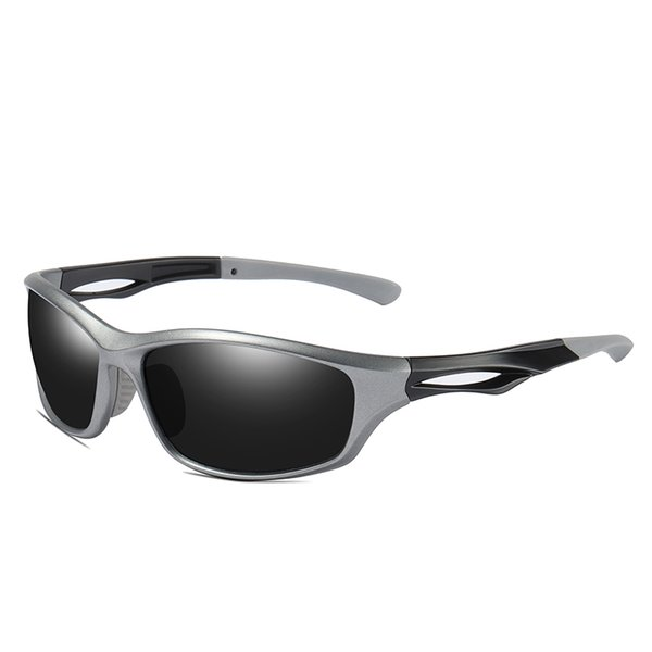 Men's Brand Designer Outdoor Cycling Sports Sunglasses High Quality Sunglasses Riding Glasses Bicycle Mountain Bike Sunglasses Free Shipping