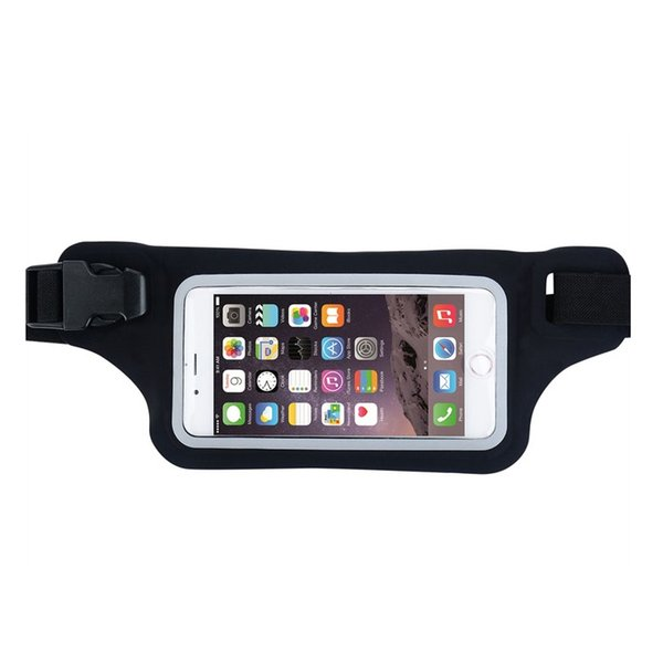 Waterproof waist bag Surfing snorkeling scuba diving bag Waterproof Underwater Pouch Case Cover For iPhone Cell Phone #324703