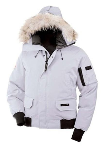 Großhandel Rot Jacke Von Bridgechn02109 Fashion Blau Wintermantel Clm Daunen Schwarz Herren Weiß Kanada 65 Parka Pelz 2019 Hoodie New Sale vYb7y6fg