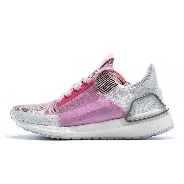 36-39 True Pink