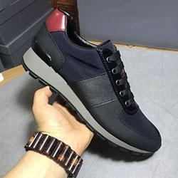 Les concepteurs BB Runaway Arena Baskets basses Chaussures en cuir Casual anti-rides marche Flats Designer Chaussures D0127