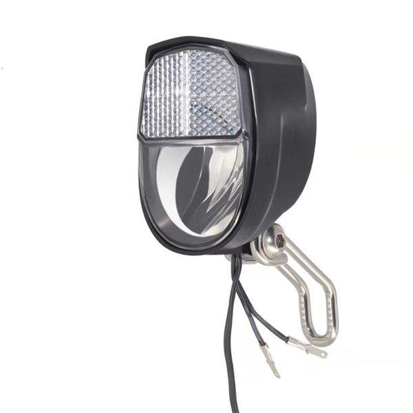 Only headlight