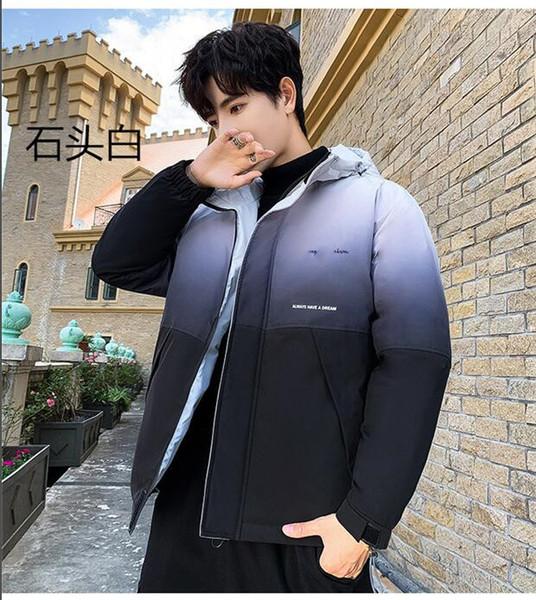 new chmapion luxury down jacket winter men women casual down coats mens outdoor warm feather parkas mens winter coats outwear jacke