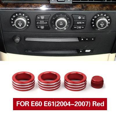 أحمر 2004-2007