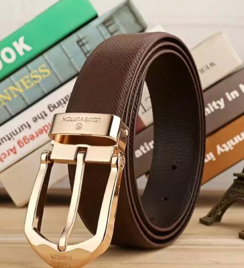 LEATHER BELTS FOR MEN REAL HIGH QUALITY STYLISH LEATHER CASUAL FORMAL WAIST BELT
