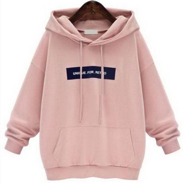 Acheter Plus La Taille Hoodies Sweat Femmes
