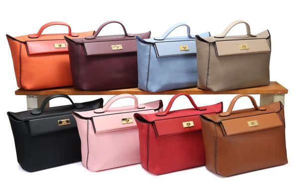 New Women's Handbag Top Quality Fashion Bag Single Shoulder Bag Elegant Women's Bag Size 35*15*22cm Model-H2019