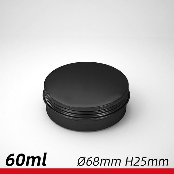 60ml의 68mm X 25mm