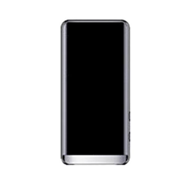 32 Go Ultra Thin MP3 Recorder Mini MP4 Lossless Musique HIFI MP5 écran tactile Walkman MP6 voiture lecteur