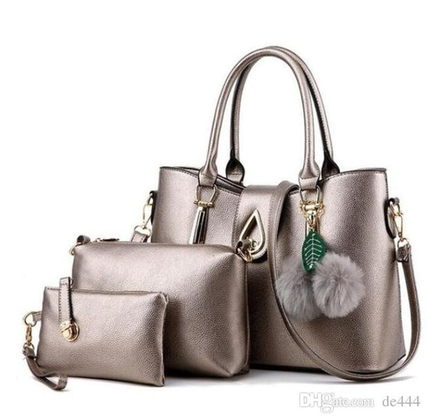 Büyük Kapasiteli Çanta Çanta Üst Kolları 2019 marka moda tasarımcısı lüks çanta Satışa Yüksek Kalite Bel Çapraz Bady çanta B ...