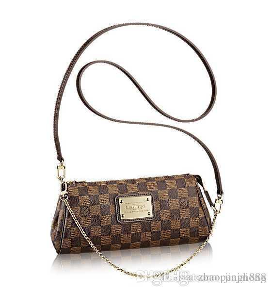 Bolsas de grife de alta qualidade Bolsas De Luxo Carteira bolsa Famosa mulheres crossbody bag Moda Vintage Bolsas de Ombro de couro