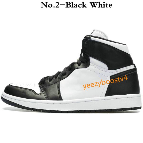 No.2-Negro Blanco