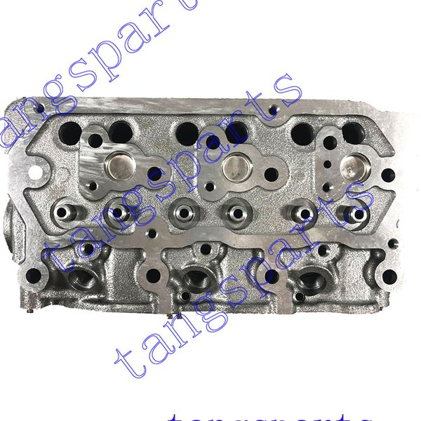 best selling Nes S3L Cylinder head For Mitsubishi engine fit mahindra 2015 tractor engine