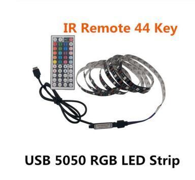 IR 44 Key Set