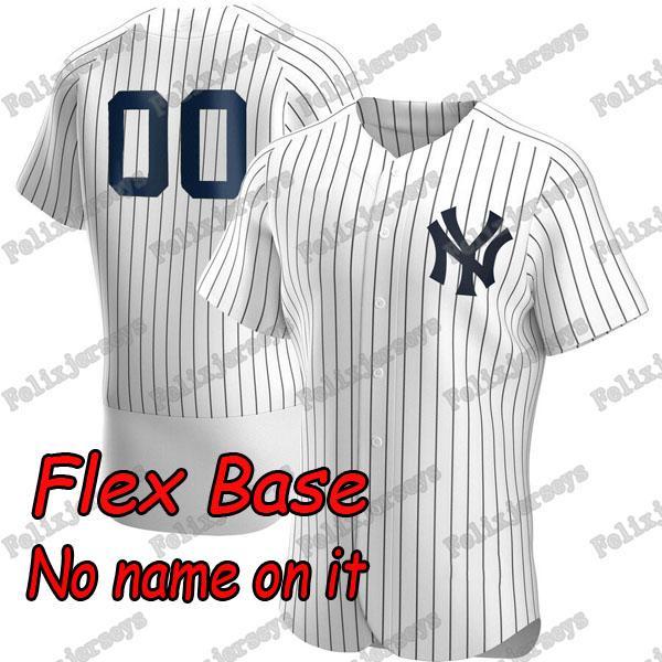 Flexbase White No name on it