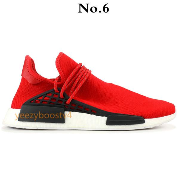 No.6- 레드