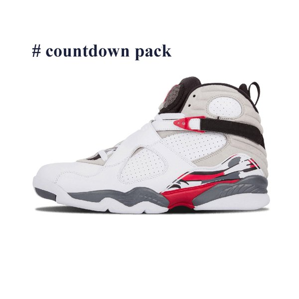 Countdown Pack
