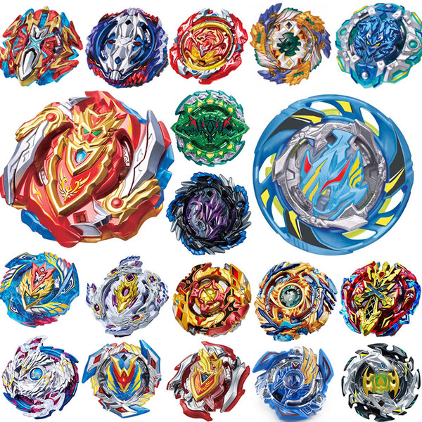 best selling Hot Style Beyblade Burst Toys Without Launcher and Box bables Toupie Bayblade burst Metal God Fafnir Spinning Tops Bey Blade Blades Toy