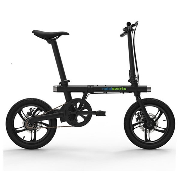 best selling 16 Inch Electric Bikes Adults Two Wheel Electric Bicycle 350W 36V Mini Folding Portable Electric Bicycle Bike