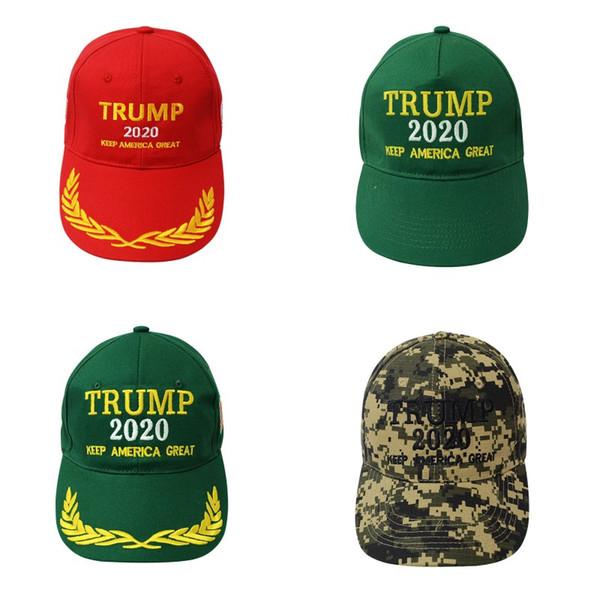 DONALD Trump ricamato marca AMERICA GRANDE NUOVO Berretto Da Baseball Cappello ci ELEZIONI