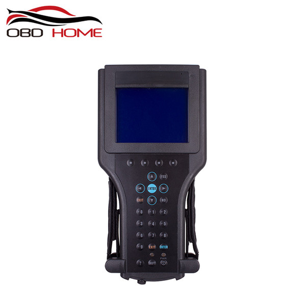 2018 Best Price For Gm TECH Tech2 Diagnostic Scanner For GM/for SAAB/for OPEL add 32 MB Card Free Shipping