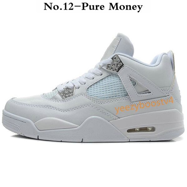No.12-Pure Money