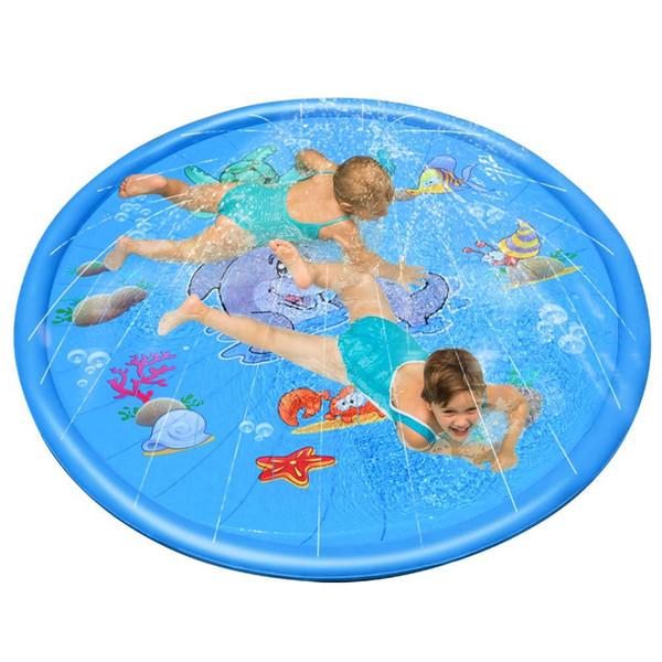 Splash Play Mat 68