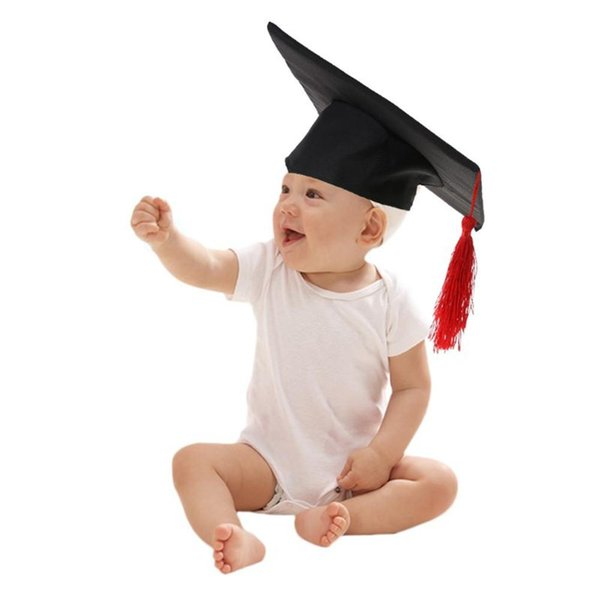Baby Funny Cap Cute Costume Props Photo Commemorative Hat Kids Newborn Cosplay