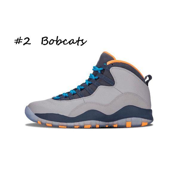 # 2 Bobcats