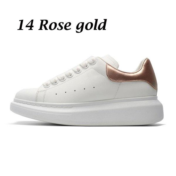 14 rose gold