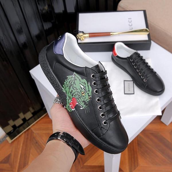 2019b лето роскошный дизайнер новые кружева повседневная мужская обувь работает повседневная обувь высокое качество мода дикий удобная спортивная обувь размер: 38-44