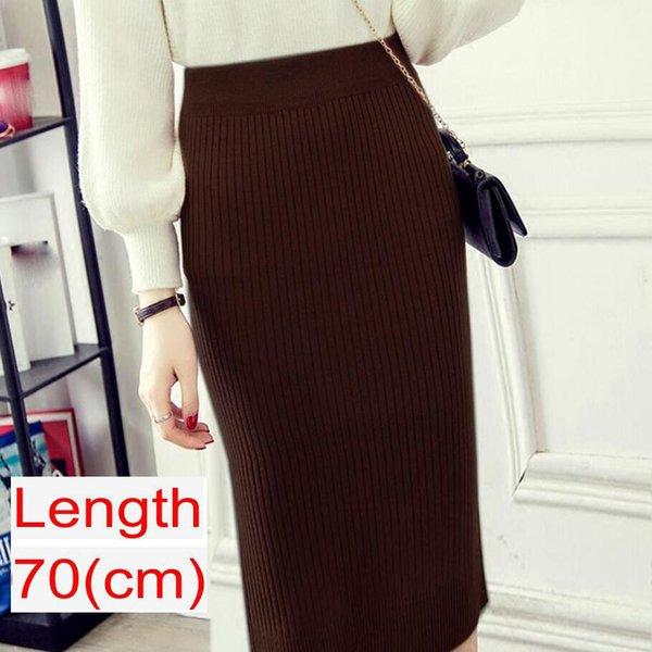 70 centimetri marrone